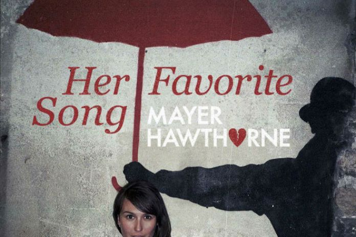Mayer Hawthorne - Her Favorite Song (Large Professor Remix)
