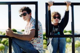 MGMT Announce Self-Titled LP