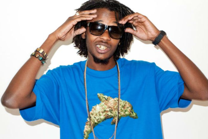 Mike G - 1PM (Produced by Syd Tha Kid)