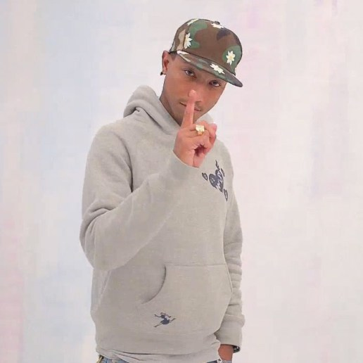 Pharrell, ScHoolboy Q, Mac Miller, Ciara, RiFF RAFF & More Star In New Myspace Commercial