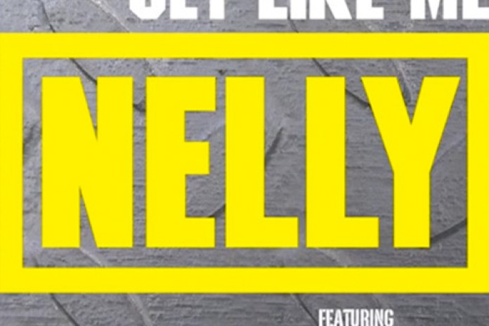 Nelly featuring Nicki Minaj & Pharrell – Get Like Me