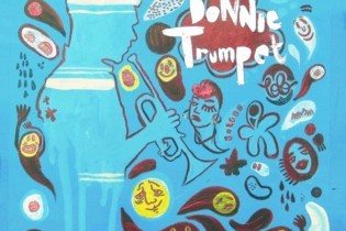 Nico Segal - Donnie Trumpet EP