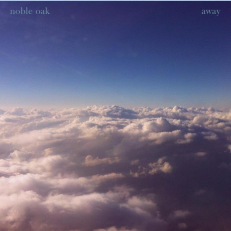 Noble Oak - I'm Lost