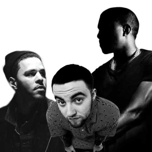 POLL: What Was Your Favorite Release This Week? Kanye West, J. Cole or Mac Miller?