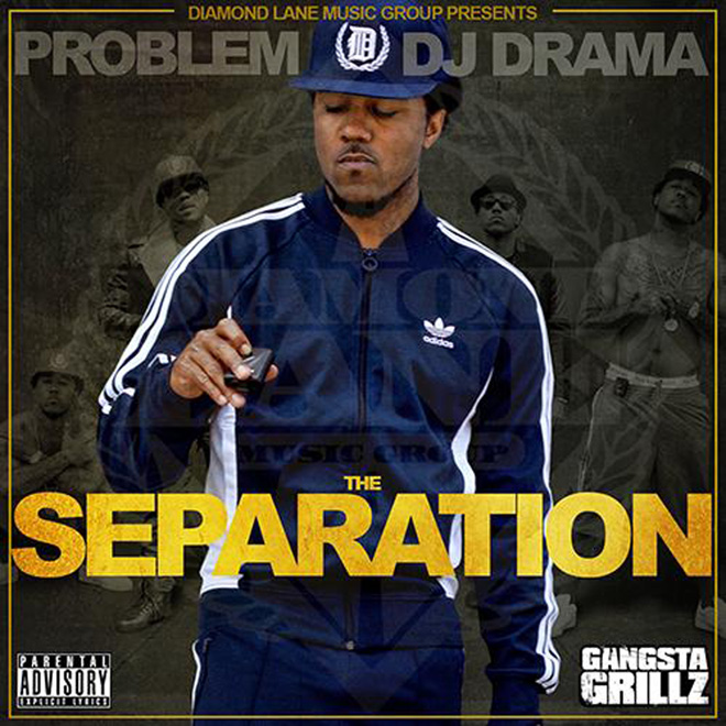Problem featuring T.I. & Snoop Dogg – Roll Up