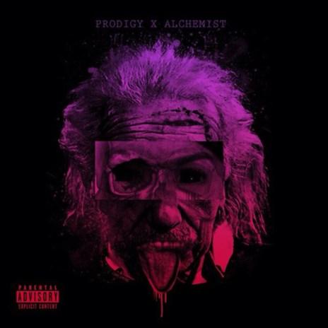 Prodigy featuring Havoc & Raekwon – R.I.P. (Produced by The Alchemist)