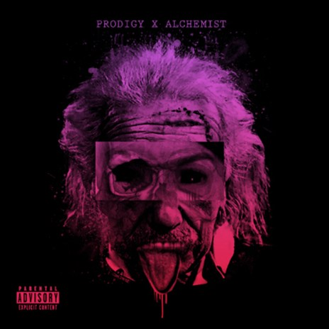 Prodigy & The Alchemist - Albert Einstein (Full Album Stream)