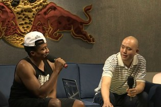 """UPDATE: Q-Tip Lectures at Red Bull Music Academy, Previews Unreleased Version of """"Mama's Boyfriend"""""""