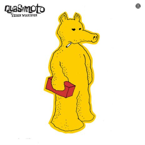 Quasimoto (Madlib) - Yessir Whatever (Album Stream)