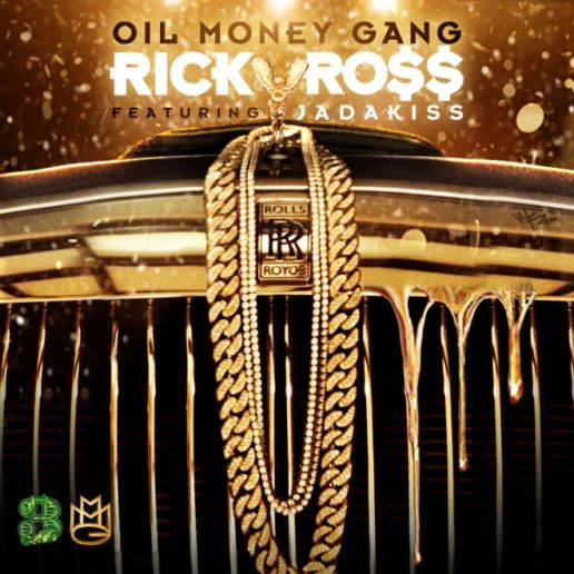 Rick Ross featuring Jadakiss - Oil Money Gang