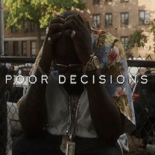 Wale featuring Rick Ross and Lupe Fiasco – Poor Decisions