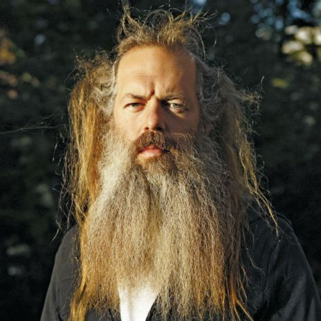 Rick Rubin on the Possibility of a 'Yeezus' Sequel