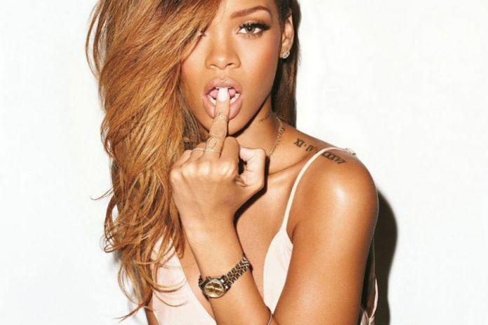 Rihanna – Pour It Up (araabMUZIK Remix)