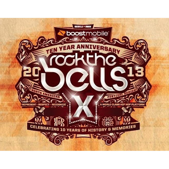 Rock The Bells Reveals Full Lineup