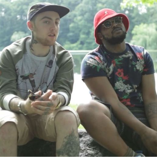 ScHoolBoy Q Reviews Mac Miller's 'Watching Movies with the Sound Off'