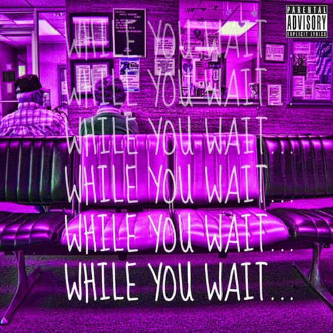 Sir Michael Rocks - While You Wait... (Chopped and Screwed)