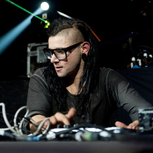 Skrillex – Essential Mix for BBC Radio1