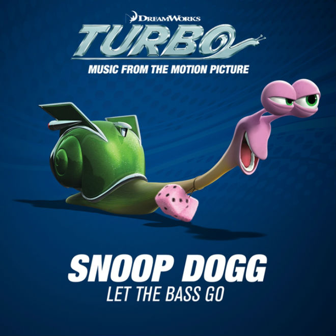 Snoop Dogg - Let The Bass Go