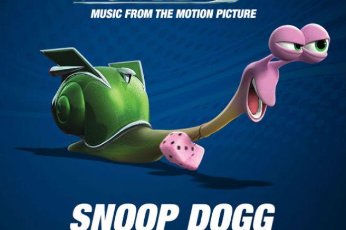 Snoop Dogg - Let The Bass Go