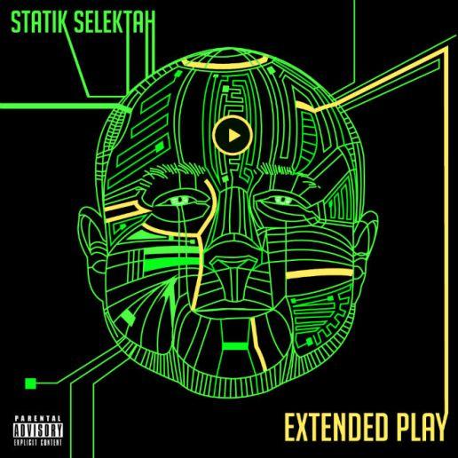Statik Selektah - Extended Play (Album Stream)