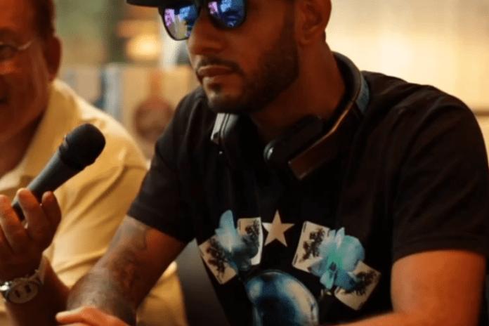 Swizz Beatz Speaks on Jay-Z's 'Magna Carta Holy Grail'