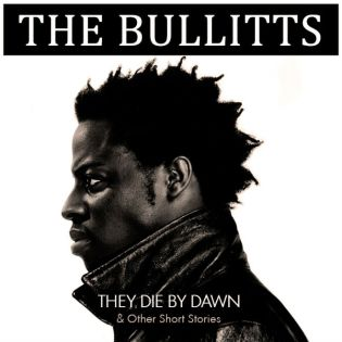 The Bullitts featuring Jay Electronica - Murder Death Kill