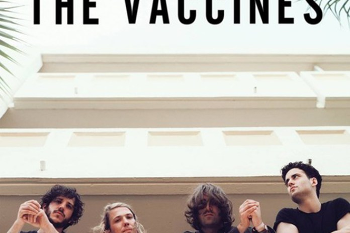 The Vaccines – Melody Calling