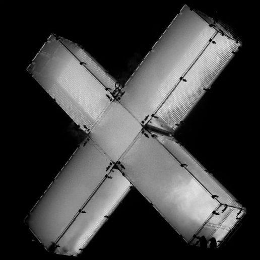 The xx - Fiction (Maya Jane Coles Remix)