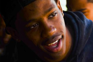 Travi$ Scott Stars In New Reebok Classic Commercial
