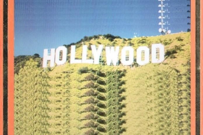 Vic Mensa featuring Lili K - Hollywood LA