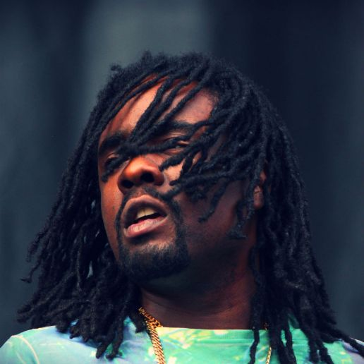 Wale - 88 (Produced by Just Blaze)