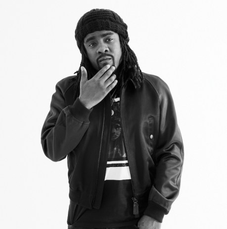 HYPETRAK TV: Wale - The Curse of the Gifted