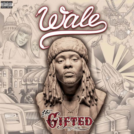 Wale - The Gifted (Full Album Stream)