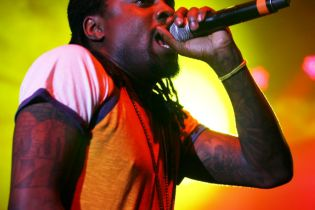 Wale's 'The Gifted' Expected To Top Next Week's Charts