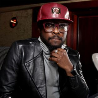 will.i.am Suing Pharrell Over 'i am OTHER' Brand?