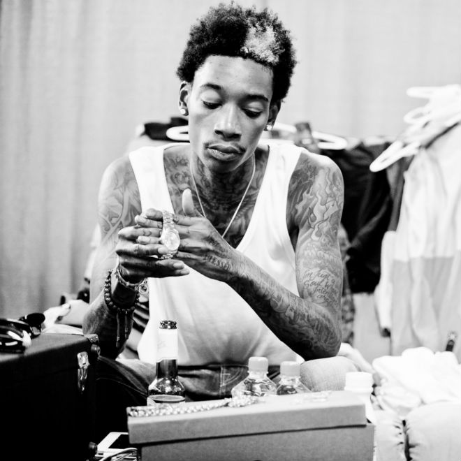 Wiz Khalifa Announces Next Album Title
