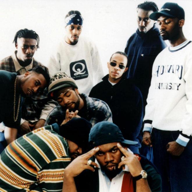 Wu-Tang Clan – Family Reunion
