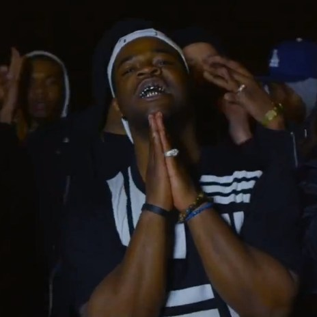 YG featuring A$AP Ferg - Click Clack