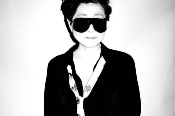 Yoko Ono Announces New Album Featuring ?uestlove, Mike D & Ad-Rock of the Beastie Boys