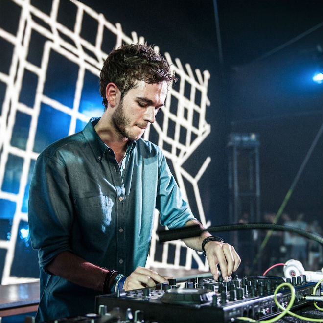 Zedd Announces North American Moment Of Clarity Tour