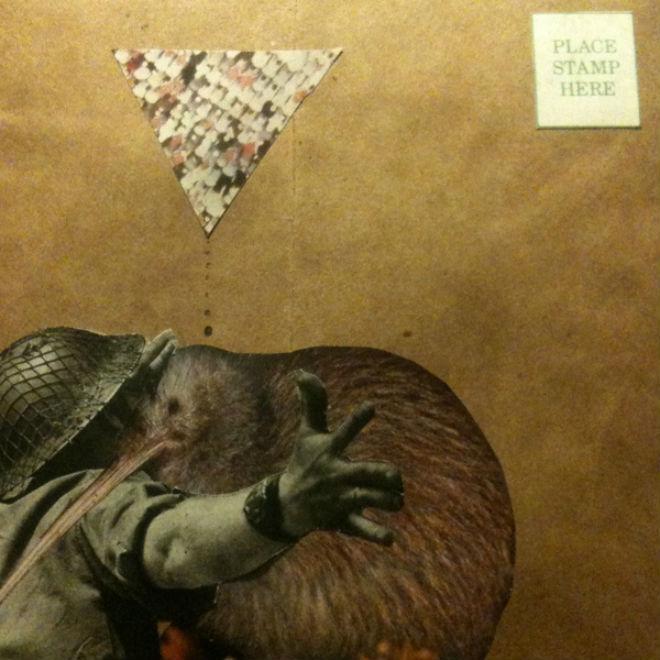 Zeroh - Bred: A Dedication (Mixtape)