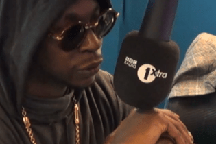 2 Chainz Explains Why His Verse is Worth $100K