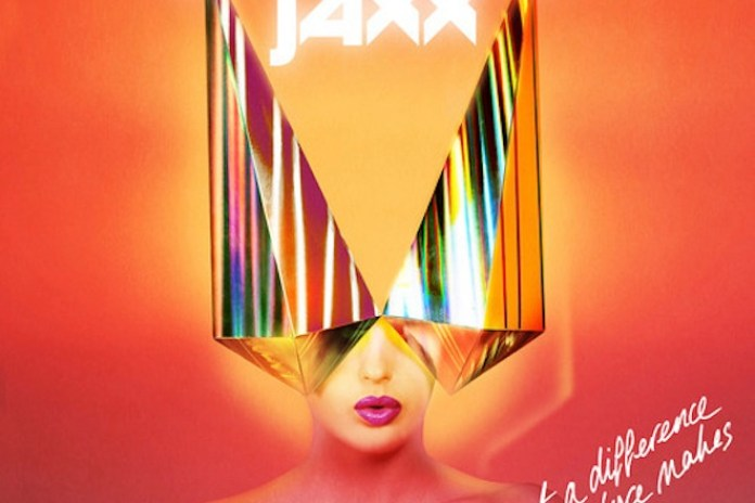 Basement Jaxx – What A Difference Your Love Makes