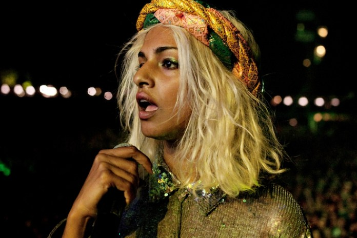 Director Behind M.I.A. Documentary Leaks Teaser, Quits Project