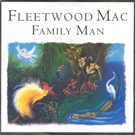 Fleetwood Mac - Family Men (Flight Facilities Edit)