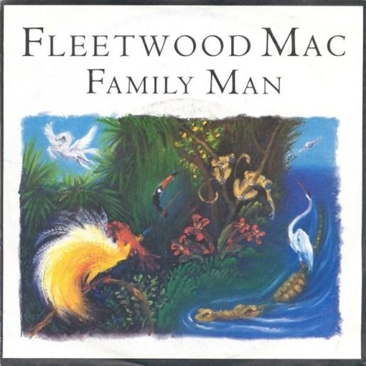 Fleetwood Mac - Family Men (Flight Facilities Edit)