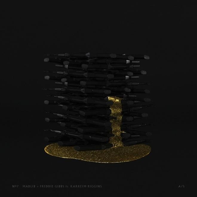 Freddie Gibbs & Madlib featuring Karriem Riggins - City