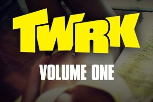 HYPETRAK Premiere: TWRK - Volume One Mixtape (Hosted by Ying Yang Twins)