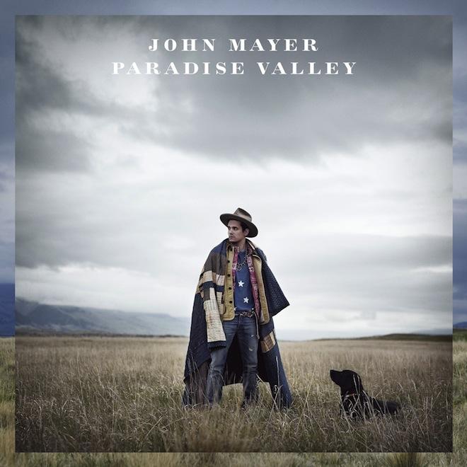 John Mayer - Wildfire