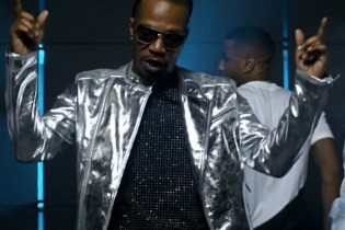 Juicy J featuring Wale & Trey Songz - Bounce It
